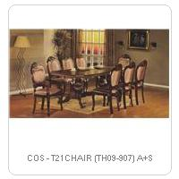 COS - T21CHAIR (TH09-907) A+S